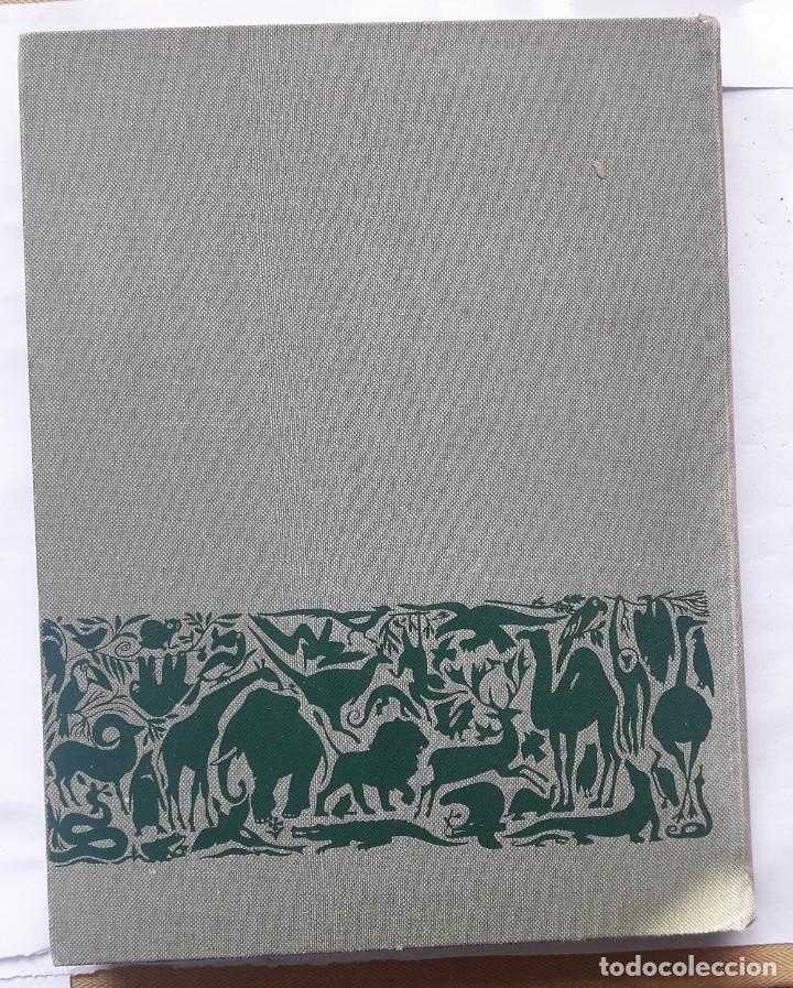 Libros de segunda mano: EL FABULOSO REINO ANIMAL. Selecciones Reader´s Digest. - Foto 3 - 149004134