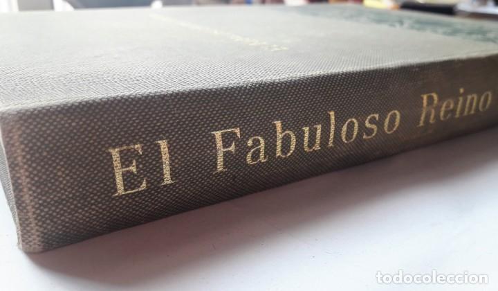 Libros de segunda mano: EL FABULOSO REINO ANIMAL. Selecciones Reader´s Digest. - Foto 9 - 149004134