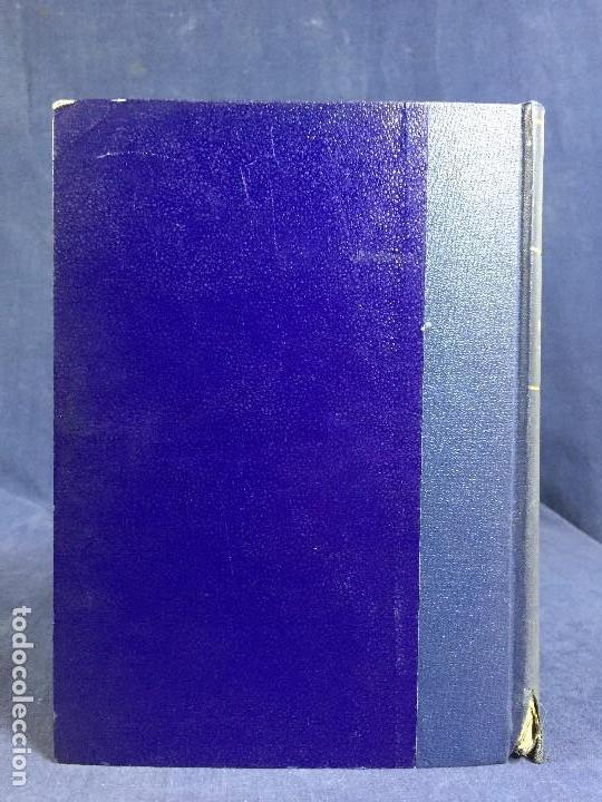 Libros de segunda mano de Ciencias: MECÁNICA GENERAL FERMÍN CASARES segunda edición 1942 escuela especial de ingenieros - Foto 5 - 149215302