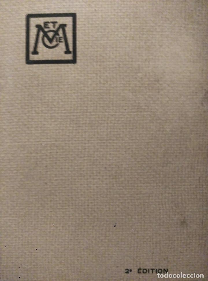 Libros de segunda mano: Géologie des Gites Minéraux, E. Raguin, 1949 - Foto 9 - 149252098