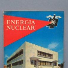 Libros de segunda mano de Ciencias: REVISTA. ENERGIA NUCLEAR. AÑO III. N. 12. 1959. Lote 149463482