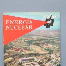 Libros de segunda mano de Ciencias: REVISTA. ENERGIA NUCLEAR. AÑO V. N. 19. 1961. Lote 149463634