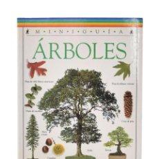Libros de segunda mano: ÁRBOLES - GREENAWAY, THERESA. Lote 149496184
