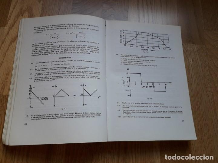 Libros de segunda mano de Ciencias: FÍSICA: CURSO DE ORIENTACIÓN UNIVERSITARIA / LABEAGA - LANDA - MARTÍNEZ / EDITORIAL BRUÑO, 1972 - Foto 3 - 149842606