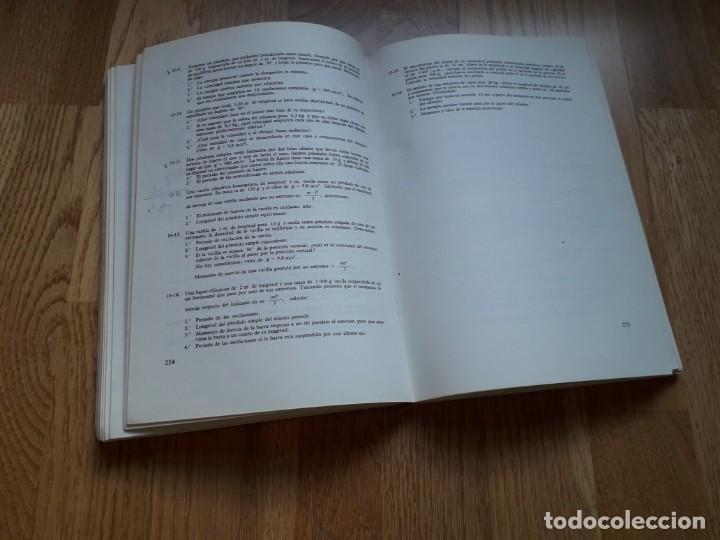 Libros de segunda mano de Ciencias: FÍSICA: CURSO DE ORIENTACIÓN UNIVERSITARIA / LABEAGA - LANDA - MARTÍNEZ / EDITORIAL BRUÑO, 1972 - Foto 4 - 149842606