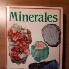 Libros de segunda mano: MINERALES. Lote 149871790