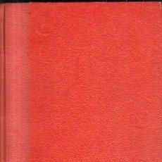 Libros de segunda mano de Ciencias: FISICA GENERAL Y PROBLEMAS ELEMENTAL.A-FIS-175. Lote 150128970