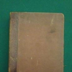 Libros de segunda mano de Ciencias: ELEMENTOS DE QUIMICA INORGANICA. TOMO 1. Lote 150310894