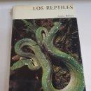 Libros de segunda mano: LOS REPTILES - BELLAIRS, ANGUS - ARM08. Lote 151896466