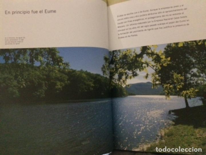 Libros de segunda mano: Vida sobre estéril. La rehabilitación de la escombrera exterior de la mina de As Pontes - Foto 3 - 152054054