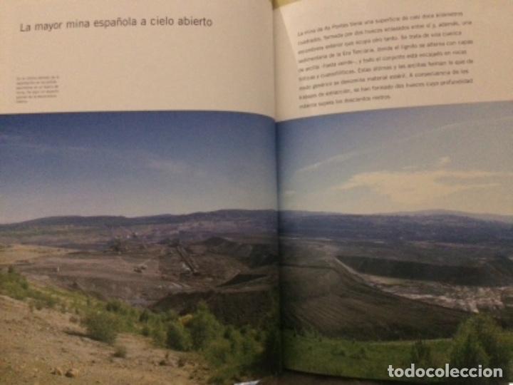 Libros de segunda mano: Vida sobre estéril. La rehabilitación de la escombrera exterior de la mina de As Pontes - Foto 4 - 152054054