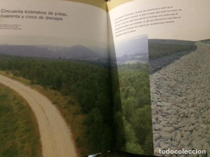 Libros de segunda mano: Vida sobre estéril. La rehabilitación de la escombrera exterior de la mina de As Pontes - Foto 5 - 152054054