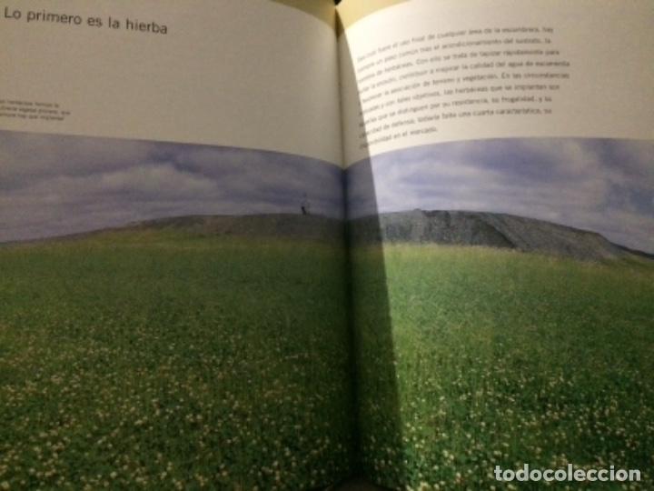 Libros de segunda mano: Vida sobre estéril. La rehabilitación de la escombrera exterior de la mina de As Pontes - Foto 6 - 152054054