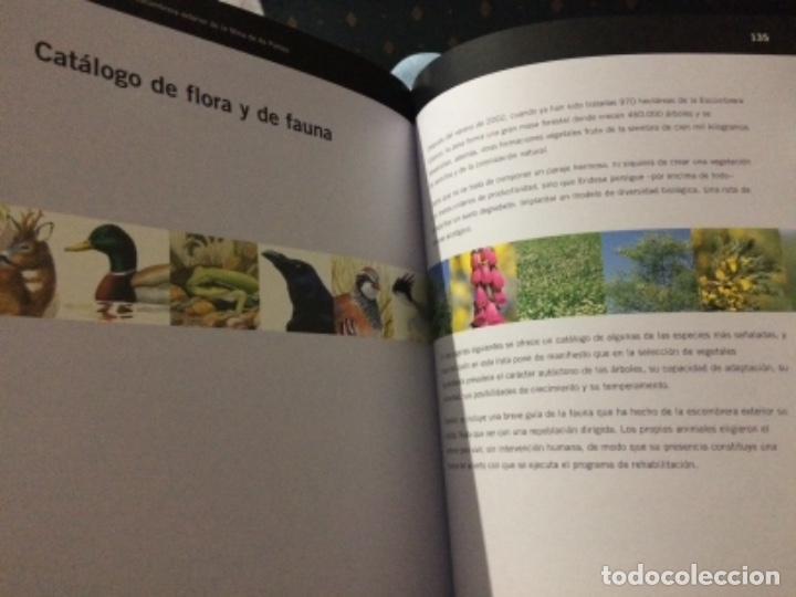 Libros de segunda mano: Vida sobre estéril. La rehabilitación de la escombrera exterior de la mina de As Pontes - Foto 11 - 152054054