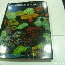 Libros de segunda mano: LIBRO DE LA REVISTA LIFE: LAS MARAVILLAS DE LA VIDA. Lote 152569982