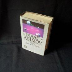 Libros de segunda mano de Ciencias: ISAAC ASIMOV - NUEVA GUIA DE LA CIENCIA - PLAZA & JANES, PRIMERA EDICION 1985. Lote 152660690