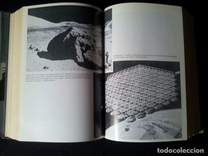 Libros de segunda mano de Ciencias: ISAAC ASIMOV - NUEVA GUIA DE LA CIENCIA - PLAZA & JANES, PRIMERA EDICION 1985 - Foto 7 - 152660690
