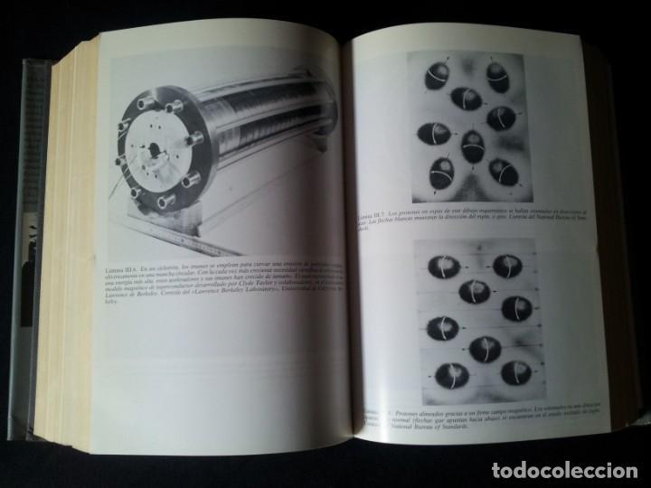 Libros de segunda mano de Ciencias: ISAAC ASIMOV - NUEVA GUIA DE LA CIENCIA - PLAZA & JANES, PRIMERA EDICION 1985 - Foto 8 - 152660690