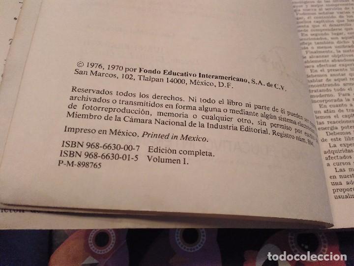 Libros de segunda mano de Ciencias: FISICA MECANICA VOL 1 EDICION REVISADA Y AUMENTADA POR MARCELO ALONSO Y EDWARD J. FINN 1976 - Foto 2 - 153980934