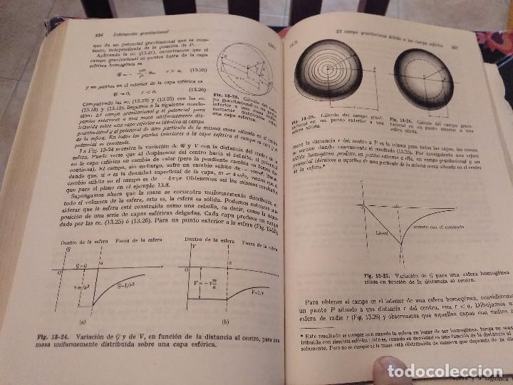 Libros de segunda mano de Ciencias: FISICA MECANICA VOL 1 EDICION REVISADA Y AUMENTADA POR MARCELO ALONSO Y EDWARD J. FINN 1976 - Foto 11 - 153980934