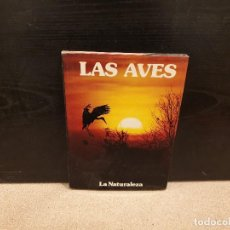 Libros de segunda mano: LAS AVES....LA NATURALEZA...1978.... Lote 154301478