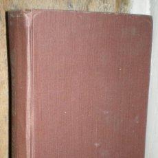 Libros de segunda mano de Ciencias: W. F. LUDER / ROBER A. SHEPARD / ARTHUR A. VERNON / SAVERIO ZUFFANTI: QUIMICA GENERAL. Lote 154329378