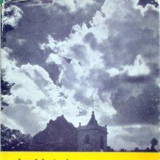 Libros de segunda mano: METEOROLOGIA DE L'EXCURSIONISTA-E. FONTSERÉ- DEDICATORIA DEL AUTOR - CEC, BARCELONA 1962. Lote 154351282