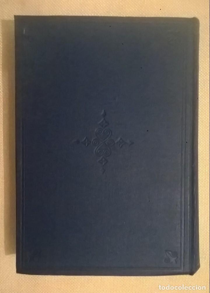 Libros de segunda mano de Ciencias: FÍSICA GENERAL APLICADA,DE FRANCISCO F.SINTES OLIVES - EDITORIAL RAMÓN SOPENA (BARCELONA) - AÑO 1955 - Foto 2 - 155188594