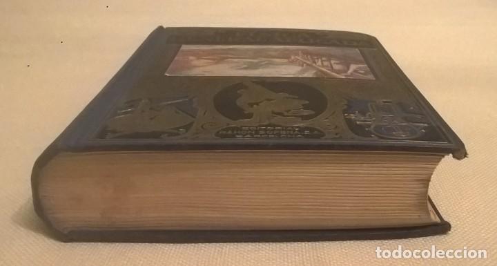 Libros de segunda mano de Ciencias: FÍSICA GENERAL APLICADA,DE FRANCISCO F.SINTES OLIVES - EDITORIAL RAMÓN SOPENA (BARCELONA) - AÑO 1955 - Foto 5 - 155188594