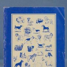 Libros de segunda mano: GUÍA DE CRIADORES DE RAZAS CANINAS. 1997. Lote 156454046