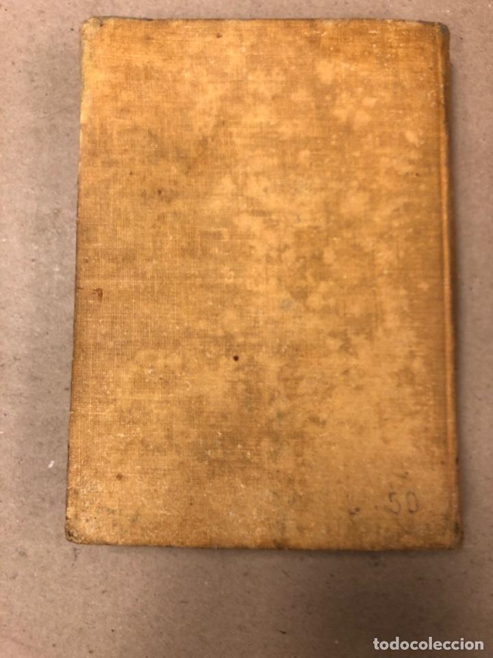 Libros de segunda mano de Ciencias: TRATADO DE GEOMETRÍA (TERCER GRADO). EDICIONES BRUÑO 1958. - Foto 8 - 156731254