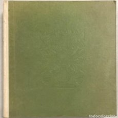 Libros de segunda mano: EL LIBRO DEL JARDIN Y DE LA TERRAZA. ILUSTRADO. MADRID 1970. PAGS 528. . Lote 156987286