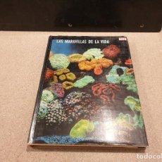 Libros de segunda mano: LIFE....LAS MARAVILLAS DE LA VIDA.....1968.... Lote 158518578