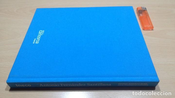 Libros de segunda mano de Ciencias: ANTONIO FERNANDEZ SANTILLANA - constructor de aeroplanos y aviador - VER FOTOS - Foto 3 - 158993522