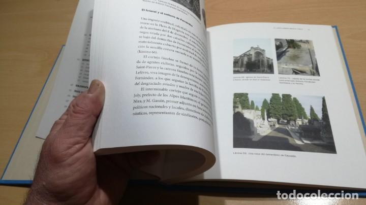 Libros de segunda mano de Ciencias: ANTONIO FERNANDEZ SANTILLANA - constructor de aeroplanos y aviador - VER FOTOS - Foto 14 - 158993522