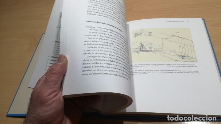 Libros de segunda mano de Ciencias: ANTONIO FERNANDEZ SANTILLANA - constructor de aeroplanos y aviador - VER FOTOS - Foto 17 - 158993522