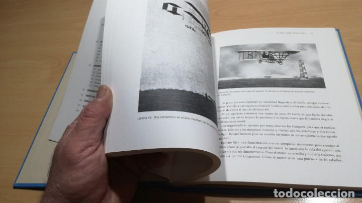 Libros de segunda mano de Ciencias: ANTONIO FERNANDEZ SANTILLANA - constructor de aeroplanos y aviador - VER FOTOS - Foto 18 - 158993522