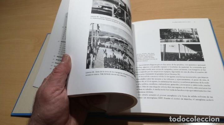 Libros de segunda mano de Ciencias: ANTONIO FERNANDEZ SANTILLANA - constructor de aeroplanos y aviador - VER FOTOS - Foto 20 - 158993522