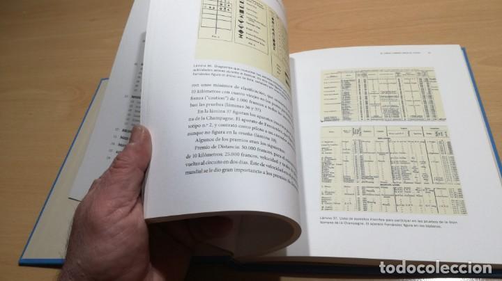 Libros de segunda mano de Ciencias: ANTONIO FERNANDEZ SANTILLANA - constructor de aeroplanos y aviador - VER FOTOS - Foto 21 - 158993522
