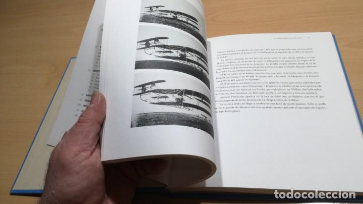 Libros de segunda mano de Ciencias: ANTONIO FERNANDEZ SANTILLANA - constructor de aeroplanos y aviador - VER FOTOS - Foto 23 - 158993522