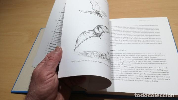 Libros de segunda mano de Ciencias: ANTONIO FERNANDEZ SANTILLANA - constructor de aeroplanos y aviador - VER FOTOS - Foto 28 - 158993522