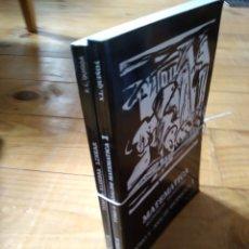 Libros de segunda mano de Ciencias: MATEMÁTICA. TOMO I Y II. X.L QUIÑOA. Lote 159396126