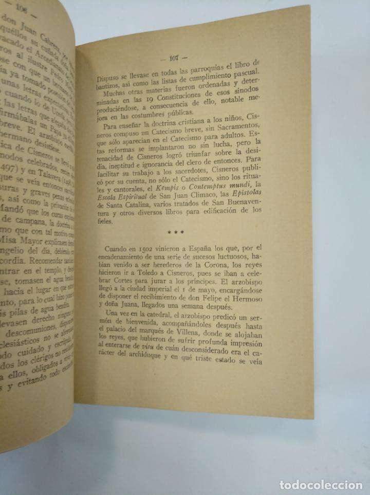 Libros de segunda mano de Ciencias: MATEMATICAS 7º CURSO. BENIGNO BARATECH Y JOSE M ROYO VILLANOVA LIBRERIA GENERAL ZARAGOZA 1942 TDK382 - Foto 2 - 159496338