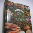 Libros de segunda mano: GRAN LIBRO DE SETAS Y HONGOS (EM3). Lote 159634338