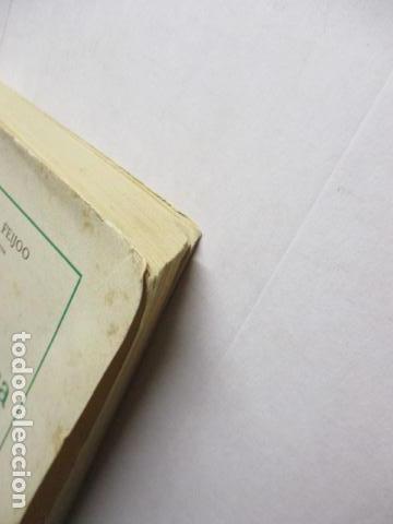 Libros de segunda mano de Ciencias: FISICA Y QUIMICA (CUARTO CURSO DEL BACHILLERATO ELEMENTAL PLAN 1957). - Foto 7 - 160431918
