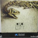Libros de segunda mano: DINOSAURES - TRESORS DEL DESERT DEL GOBI - COMO NUEVO.. Lote 160499242