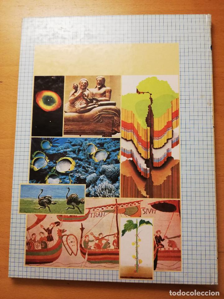 Libros de segunda mano de Ciencias: LA MATERIA Y EL ÁTOMO (ROBIN KERROD) VIDORAMA - Foto 9 - 160672670