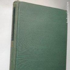 Libros de segunda mano: ELEMENTOS DE GEOLOGIA.- E.B. BRANSON Y W.A. TARR.- EDIT. AGUILAR.- 1ª EDIC 1959. Lote 160924482