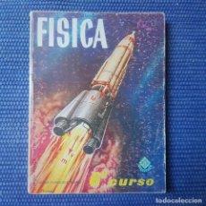 Libros de segunda mano de Ciencias: FÍSICA, 6º CURSO - EDITORIAL LUIS VIVES. Lote 161874158