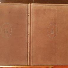 Libros de segunda mano: PRIMER LAPIDARIO DEL REY ALFONSO X EL SABIO (2 TOMOS). Lote 162328437